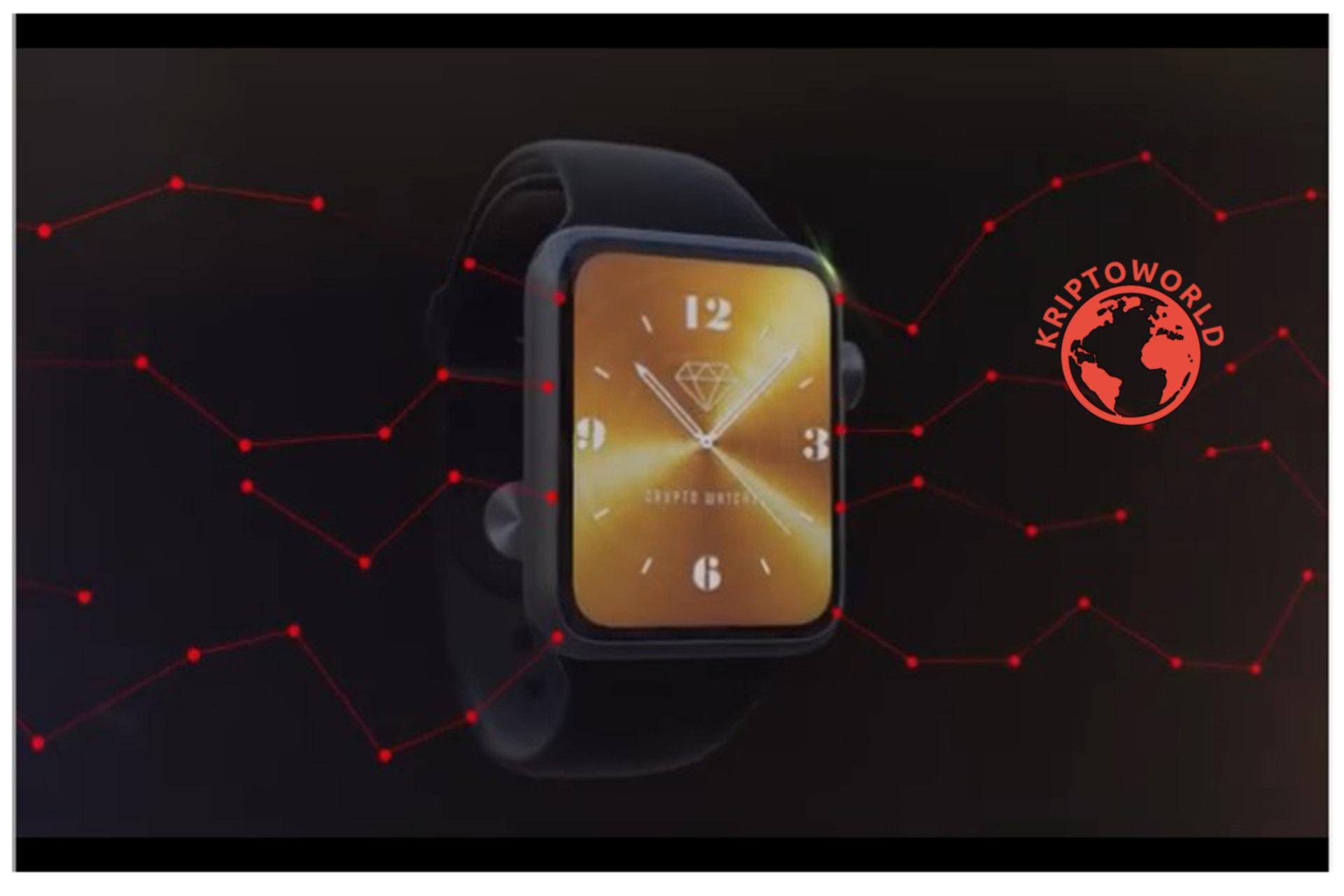 Egyedi okosóra skin a WatchSkins tokenizált platformján