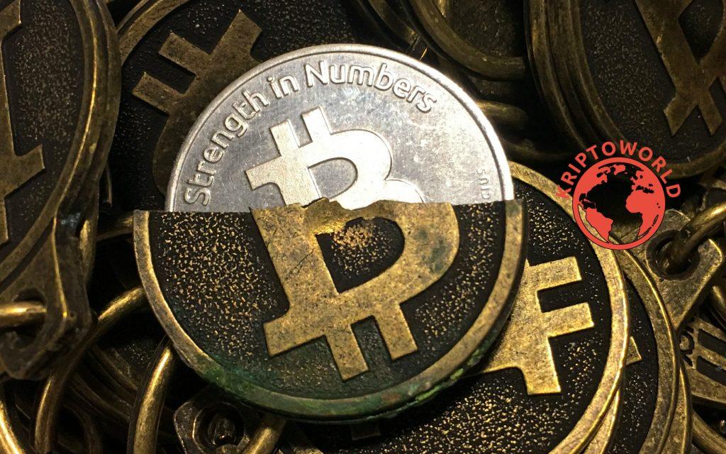 5 millió dollárnyi bitcoint utalt valaki, amely 2010 óta nem mozdult