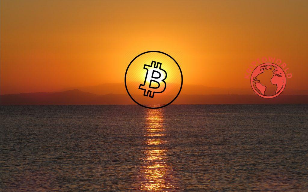 """A """"Price of Tomorrow"""" szerzője szerint a bitcoin """"mentőcsónak"""" lehet a pénzügyi zivatartban"""