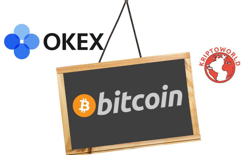 Újabb kampányokat hirdetett az OKEx – Zsebelj be akár 90 dollárt!
