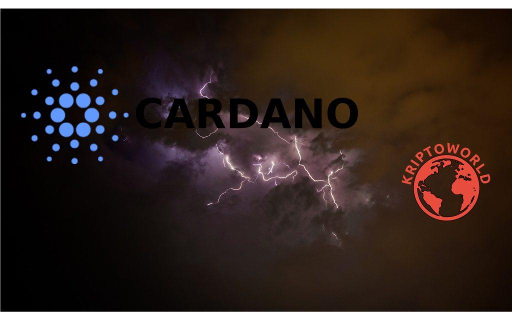 A 100%-os áremelkedés mellett a Cardano közösségi aktivitása a csúcson van
