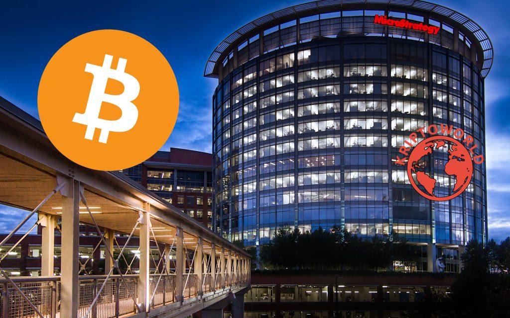 Folyamatosan fog bitcoint vásárolni a MicroStrategy