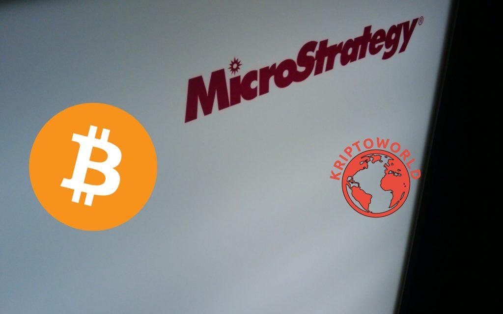További 13.005 bitcoint vásárol a MicroStrategy